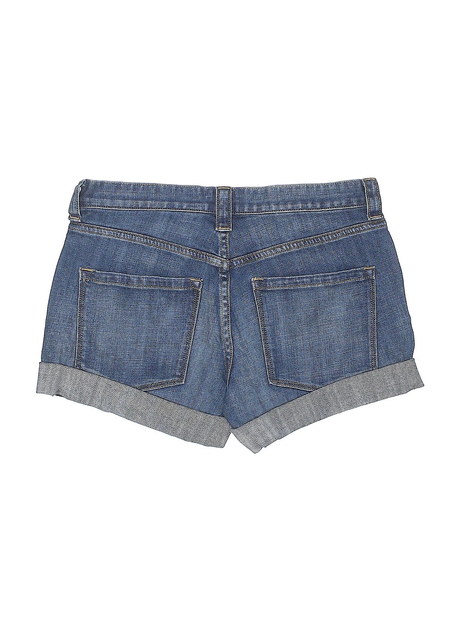 Denim J Crew Factory Boutique Shorts Store winter wXO5x8qE6