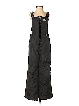 ZeroXposur Snow Pants With Bib Size 14