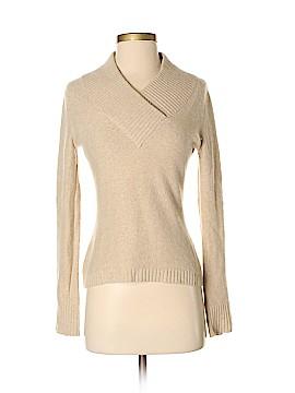 Sutton Studio Cashmere Pullover Sweater Size XS