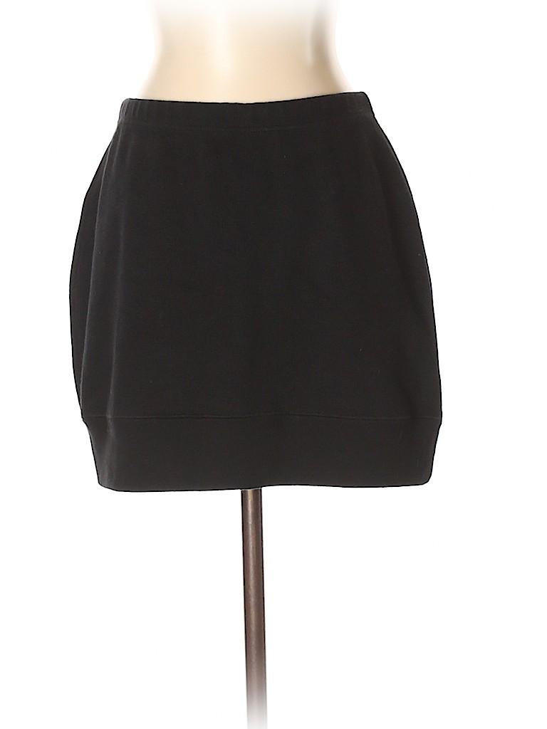 DKNY Women Casual Skirt Size M