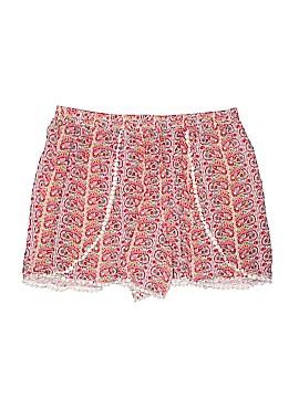 Faded Glory Shorts Size 3X (Plus)