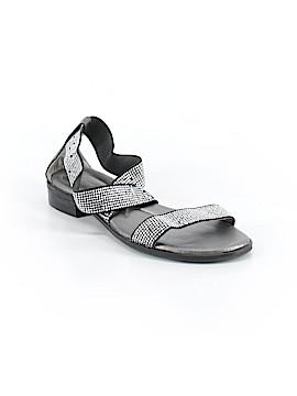 Andrew Geller Sandals Size 6
