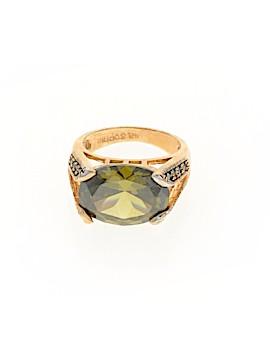 Lia Sophia Ring Ring Size 7