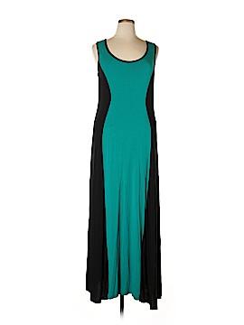 ELOQUII Casual Dress Size 16 (Plus)