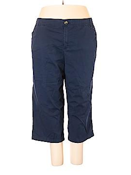 Cj Banks Khakis Size 24 (Plus)