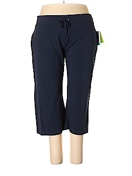 Coolibar Casual Pants Size 2X (Plus)