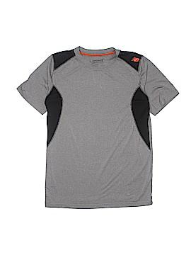 New Balance Active T-Shirt Size 6