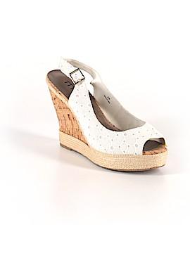 Moda Spana Wedges Size 9 1/2