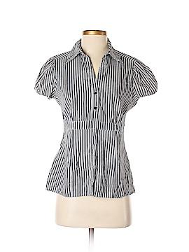 Covington Short Sleeve Blouse Size M