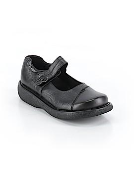 Anna Flats Size 6