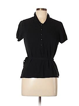 BOSTON DESIGN STUDIO Short Sleeve Top Size L