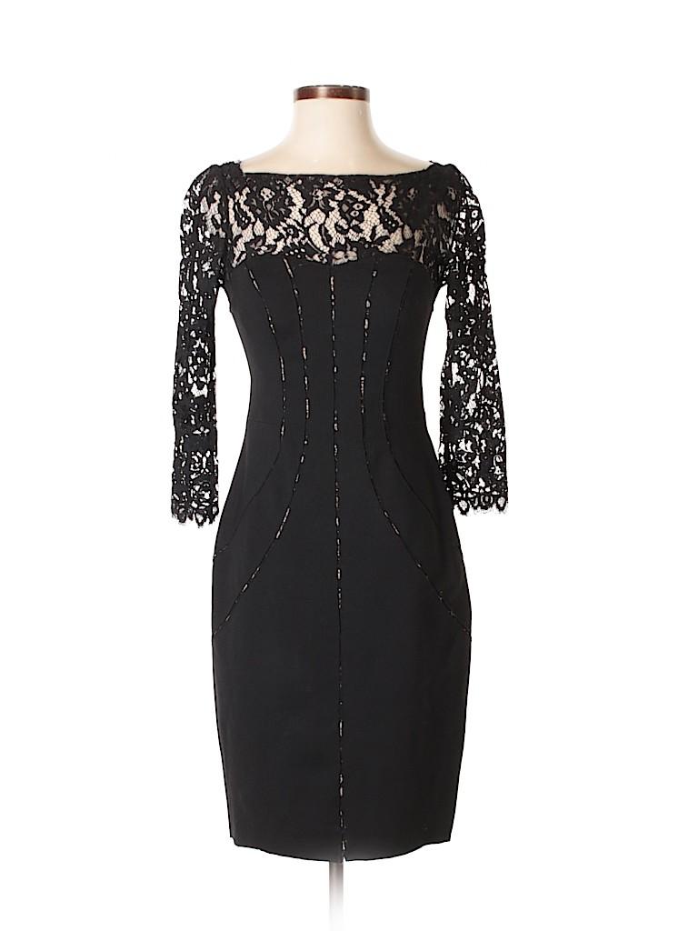 Aidan Mattox Women Cocktail Dress Size 2