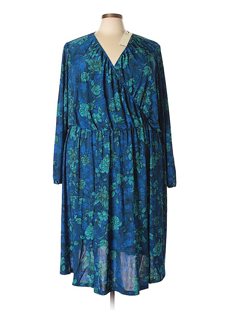 IGIGI Women Casual Dress Size 18 - 20 Plus (Plus)