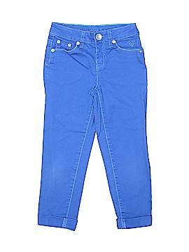Justice Jeans Jeans Size 8 (Slim)