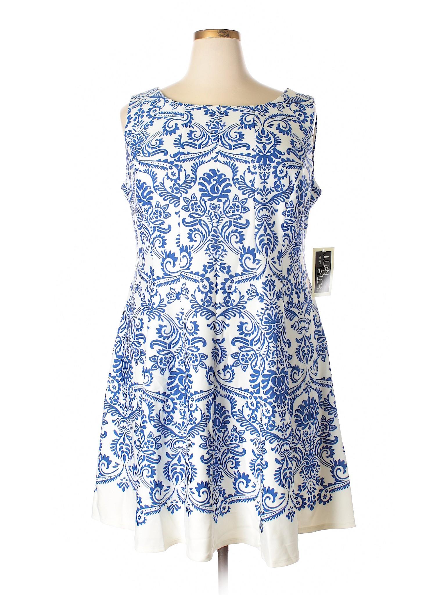 Dress Jordan Boutique Julia winter Casual HFZIwqaR