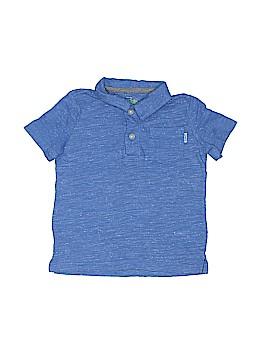 OshKosh B'gosh Short Sleeve Polo Size 3T