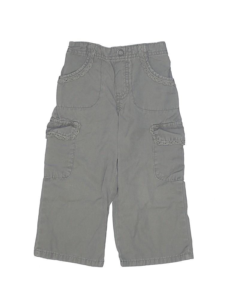 Cherokee Girls Cargo Pants Size 2T