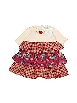 Victoria KIds Dress Size Small  (Tots)