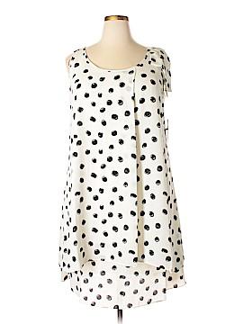 S.L. Fashions Casual Dress Size 22 (Plus)