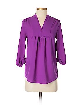 Brixon Ivy 3/4 Sleeve Blouse Size XS