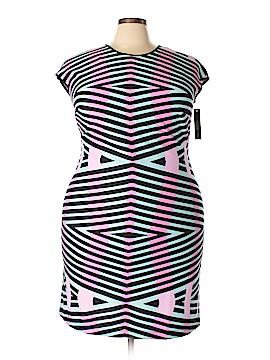 Maia Casual Dress Size 22 (Plus)