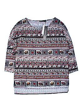 Zanzea Collection Long Sleeve Top Size 5XL (Plus)