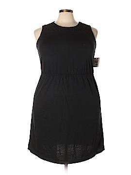 Croft & Barrow Casual Dress Size XXL