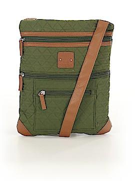 Stone Mountain Crossbody Bag One Size