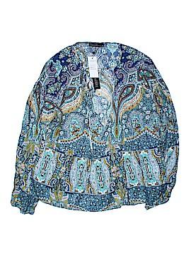 Zanzea Collection Long Sleeve Blouse Size 5XL (Plus)