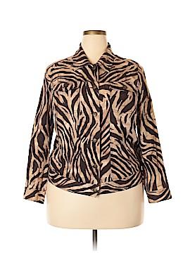 Carole Little Jacket Size 1X (Plus)
