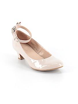 Tevolio Dress Shoes Size 2