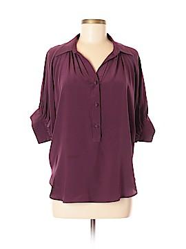 Fifteen Twenty 3/4 Sleeve Blouse Size M