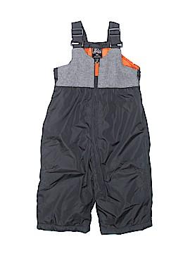 ZeroXposur Snow Pants With Bib Size 18 mo