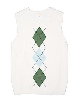 Gymboree Vest Size 10