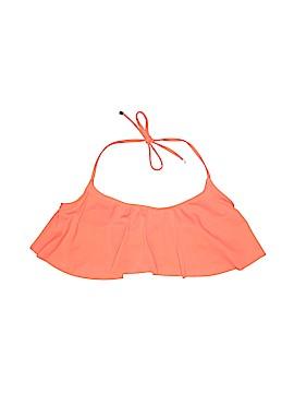 Topshop Swimsuit Top Size 10