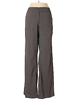 Eileen Fisher Linen Pants Size 10