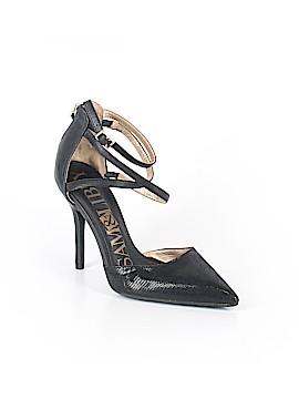 Sam & Libby Heels Size 8