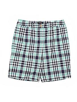 Pendleton Khaki Shorts Size 12