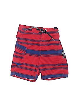 Volcom Board Shorts Size 4T