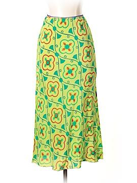 Tracy Feith Silk Skirt Size 2