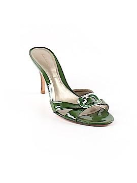 Ann Taylor Mule/Clog Size 8