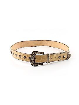 Leatherock Leather Belt Size XL