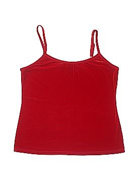 Linda Leal Tank Top Size L