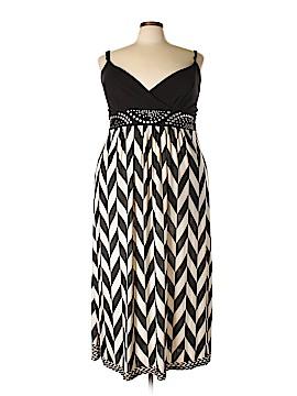 Studio West Casual Dress Size 2X (Plus)