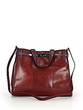 Koton Leather Satchel One Size