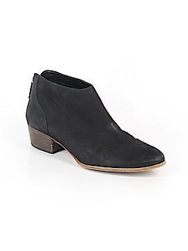 Caslon Ankle Boots Size 13