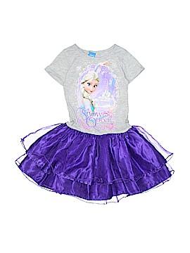 Disney Dress Size 7/8
