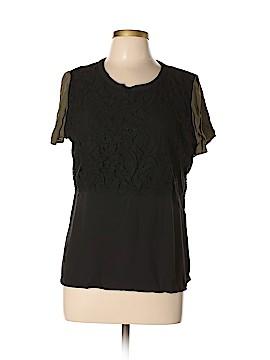 41Hawthorn Short Sleeve Blouse Size XL