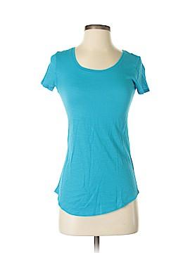 Curfew Short Sleeve T-Shirt Size S