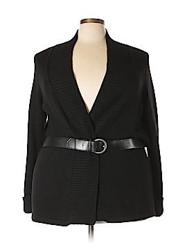 Susan Bristol Cardigan Size 3X (Plus)